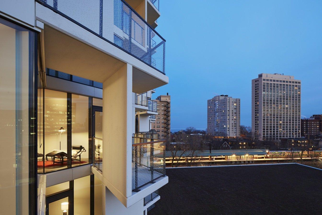 City Hyde Park Apartments Chicago Il