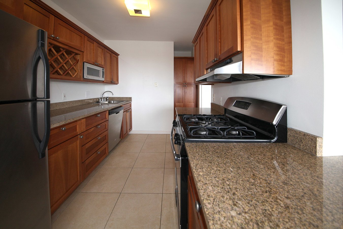 1 Bedroom 1 Bathroom Apartment for rent at Dorchester in St Louis, MO