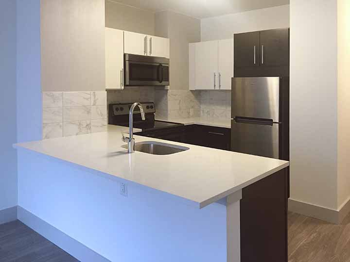 1 Bedroom 1 Bathroom Apartment for rent at Montclair On The Park in St Louis, MO