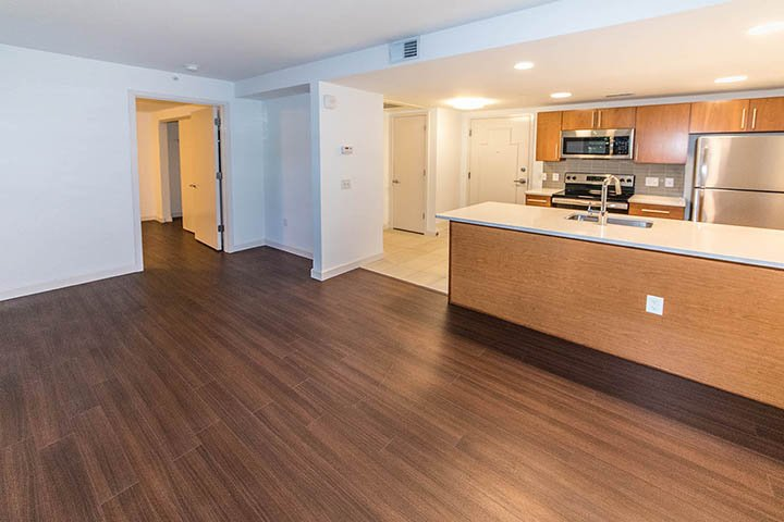 1 Bedroom 1 Bathroom Apartment for rent at Parc Frontenac in St Louis, MO