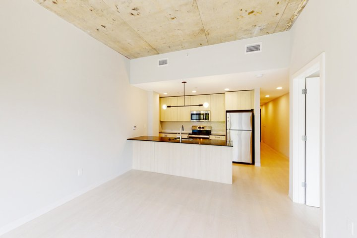 2 Bedrooms 1 Bathroom Apartment for rent at Arc on Armour in Kansas City, MO