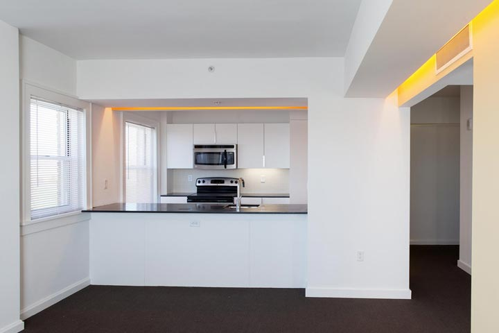 1 Bedroom 1 Bathroom Apartment for rent at Park Central in Kansas City, MO