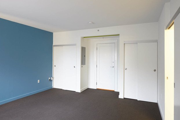 Studio 1 Bathroom Apartment for rent at Park Central in Kansas City, MO