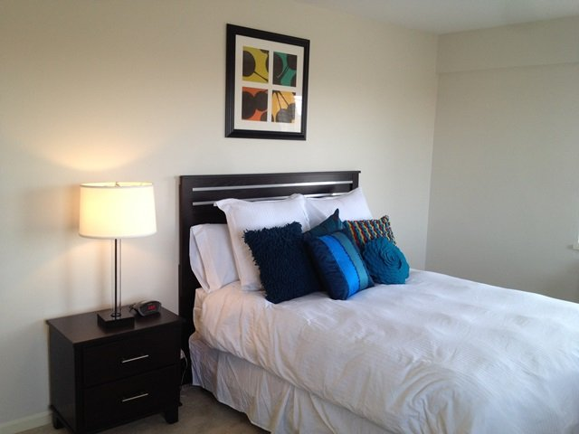 2 Bedrooms 1 Bathroom Apartment for rent at Parc Frontenac in St Louis, MO