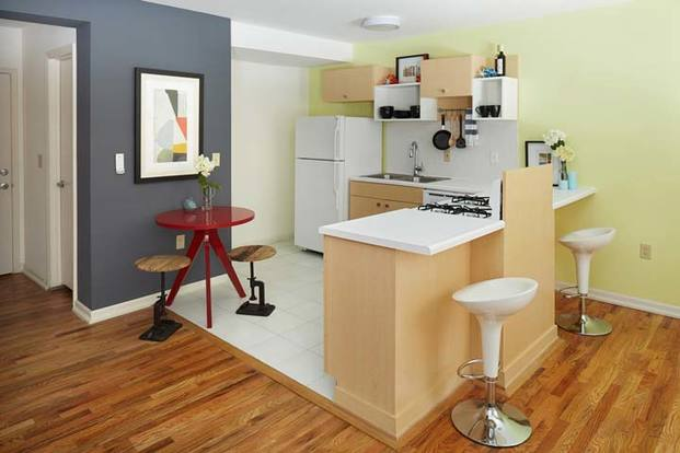 Studio 1 Bathroom Apartment for rent at Windemere in Kansas City, MO