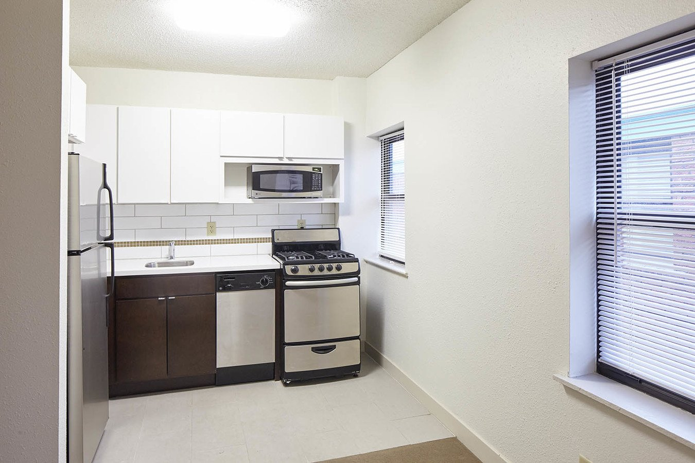 1 Bedroom 1 Bathroom Apartment for rent at Alexander in Kansas City, MO