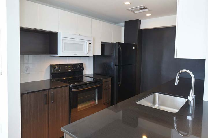 1 Bedroom 1 Bathroom Apartment for rent at Ambassador in Kansas City, MO
