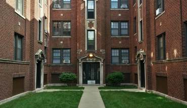4455 S. Greenwood Avenue Apartment for rent in Chicago, IL
