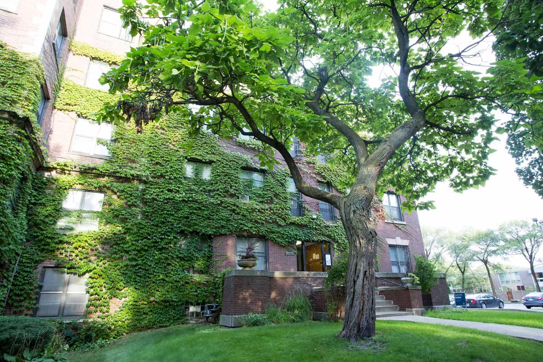 5457-5459 S. Blackstone Avenue for rent