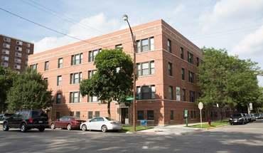5355-5361 S. Cottage Grove Avenue