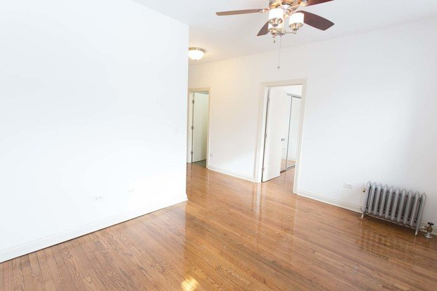 2 Bedrooms 1 Bathroom Apartment for rent at 5320-5326.5 S. Drexel Boulevard in Chicago, IL
