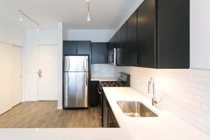 1 Bedroom 1 Bathroom Apartment for rent at City Hyde Park in Chicago, IL