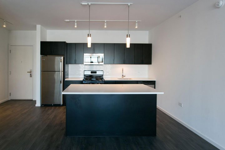 2 Bedrooms 2 Bathrooms Apartment for rent at City Hyde Park in Chicago, IL