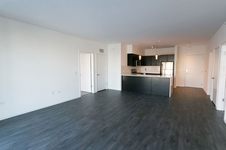 2 Bedrooms 1 Bathroom Apartment for rent at City Hyde Park in Chicago, IL