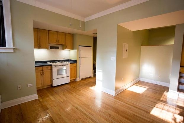 1 Bedroom 1 Bathroom Apartment for rent at 5535 S. Kimbark Avenue in Chicago, IL