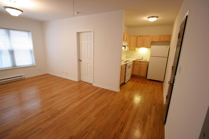 Studio 1 Bathroom Apartment for rent at Drexel Grand in Chicago, IL