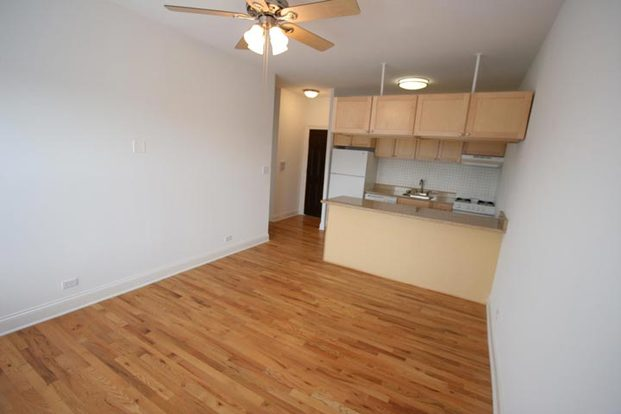 1 Bedroom 1 Bathroom Apartment for rent at Maple Court in Chicago, IL