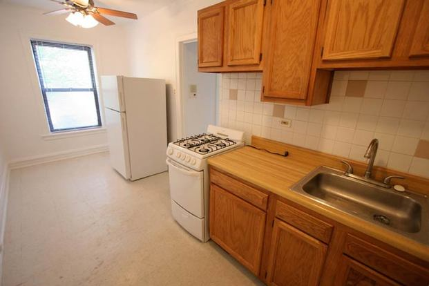 Studio 1 Bathroom Apartment for rent at Woodlawn Terrace in Chicago, IL