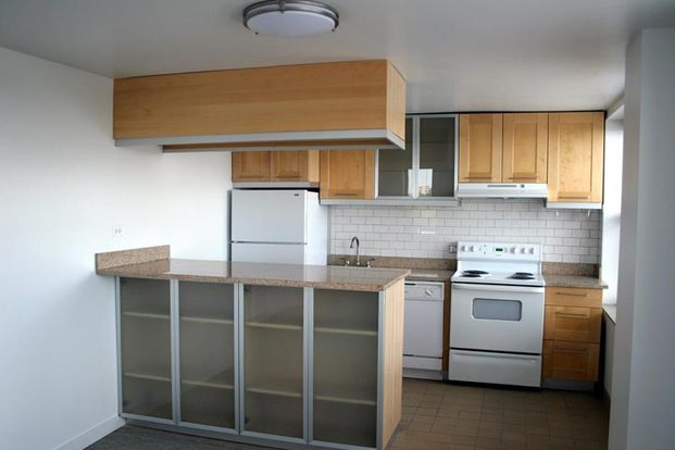 2 Bedrooms 2 Bathrooms Apartment for rent at The Blackwood in Chicago, IL