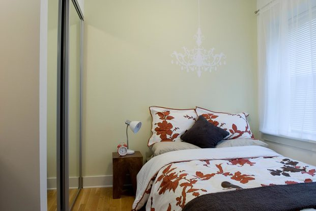1 Bedroom 1 Bathroom Apartment for rent at Gillham House in Kansas City, MO