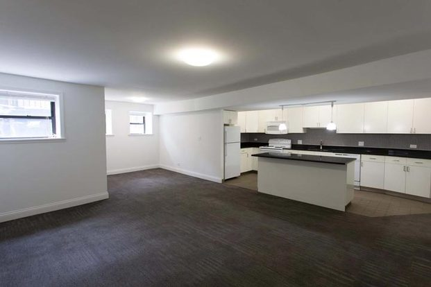2 Bedrooms 1 Bathroom Apartment for rent at 5229 S. Drexel Boulevard in Chicago, IL