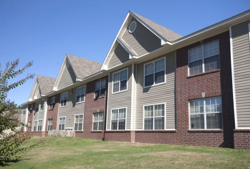 College Apartments In Arkansas College Student Apartments
