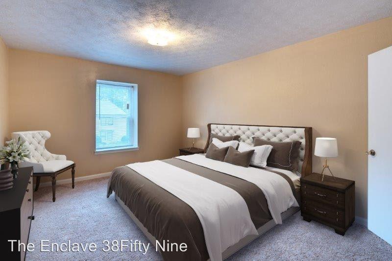 1 Bedroom 1 Bathroom Apartment for rent at 3859 Austin Cir in Decatur, GA
