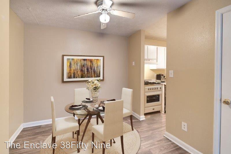 2 Bedrooms 2 Bathrooms Apartment for rent at 3859 Austin Cir in Decatur, GA