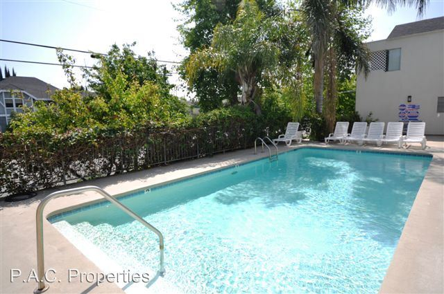 1 Bedroom 1 Bathroom Apartment for rent at 15007 Burbank Blvd in Sherman Oaks, CA