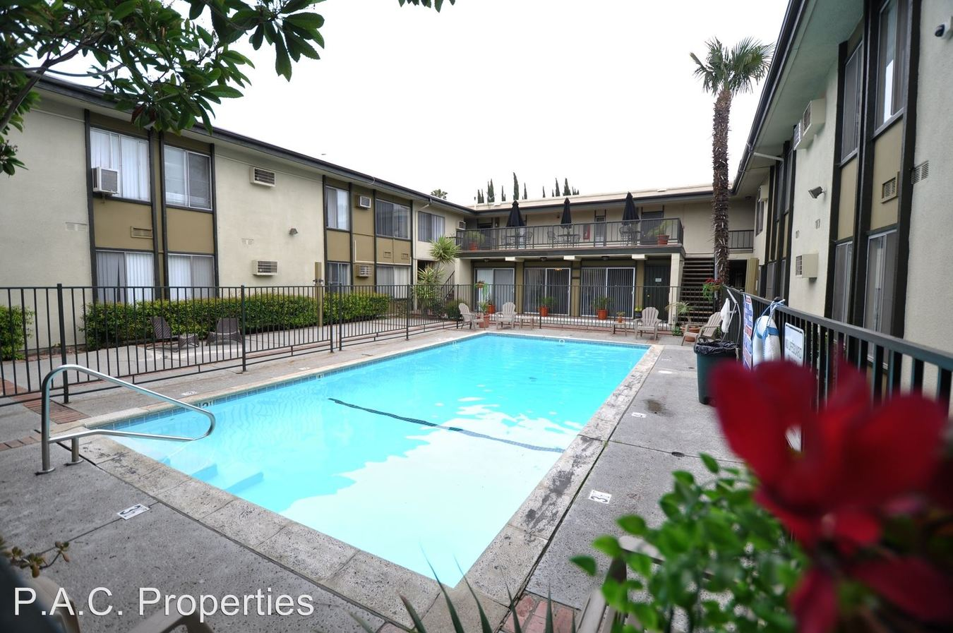 1 Bedroom 1 Bathroom Apartment for rent at 7350 Kester Avenue in Van Nuys, CA