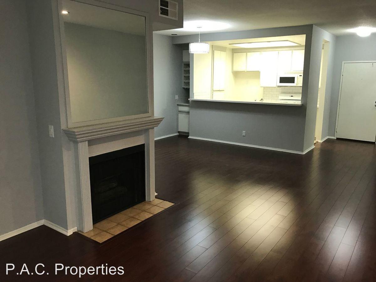 2 Bedrooms 2 Bathrooms Apartment for rent at 3960 Carpenter Avenue in Studio City, CA