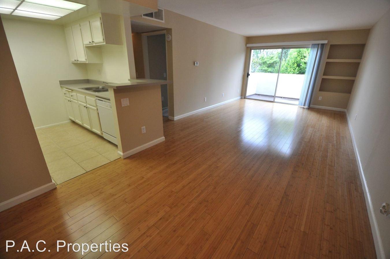 1 Bedroom 1 Bathroom Apartment for rent at 15007 Burbank Blvd in Sherman Oaks, CA