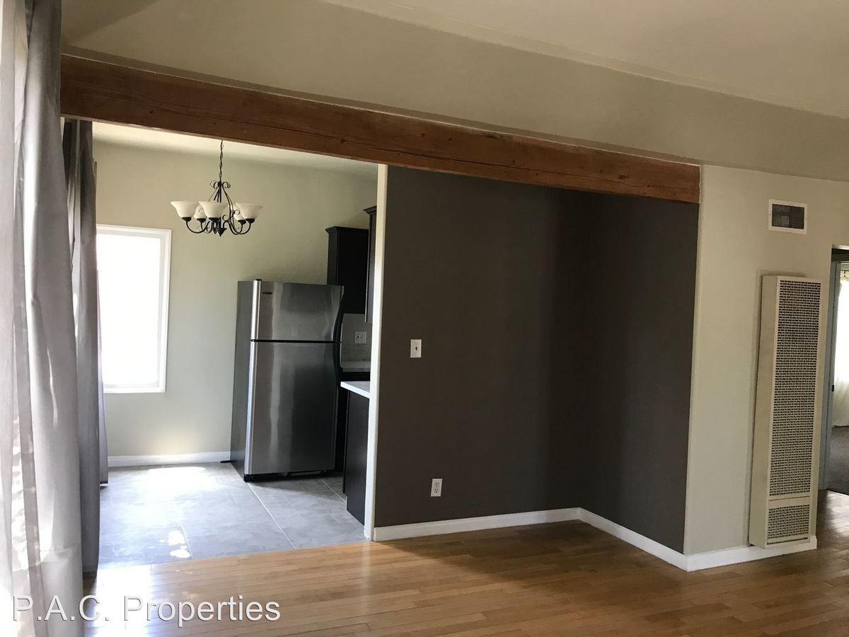 1 Bedroom 1 Bathroom Apartment for rent at 1415 S Sierra Bonita Avenue in Los Angeles, CA