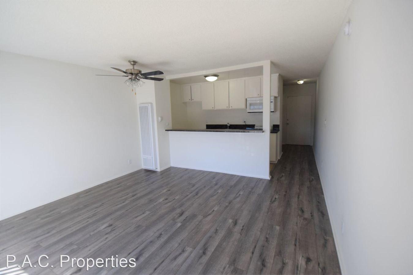 Studio 1 Bathroom Apartment for rent at 12255 Burbank Blvd in Valley Village, CA