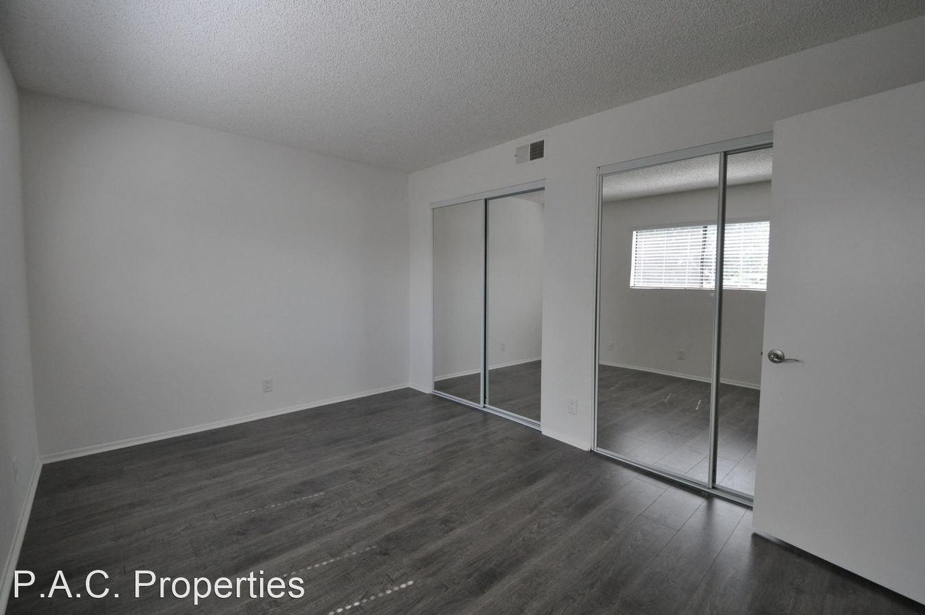 1 Bedroom 1 Bathroom Apartment for rent at 12255 Burbank Blvd in Valley Village, CA
