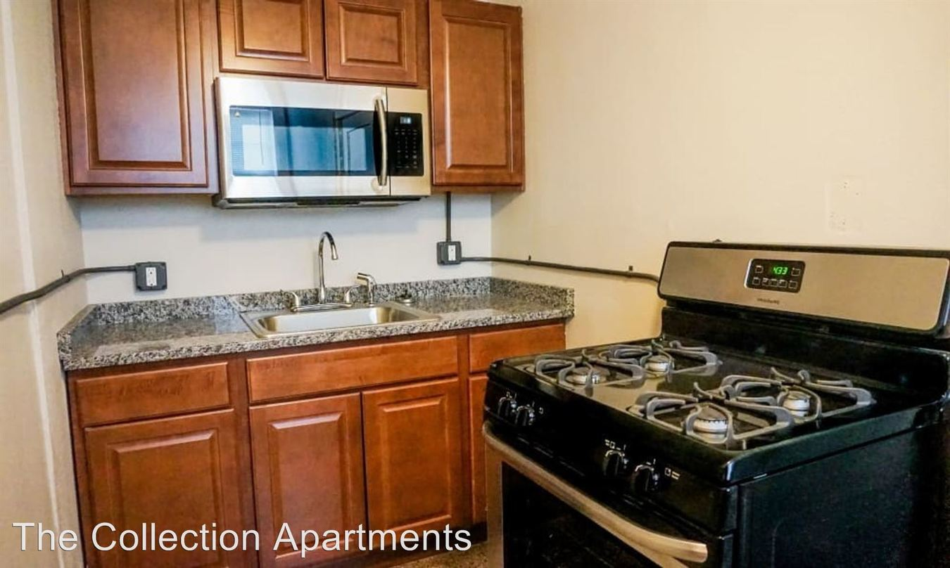 1 Bedroom 1 Bathroom Apartment for rent at Ingersoll Flats in Des Moines, IA
