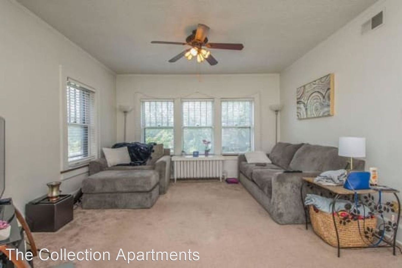 2 Bedrooms 1 Bathroom Apartment for rent at 3927 Ingersoll Ave in Des Moines, IA