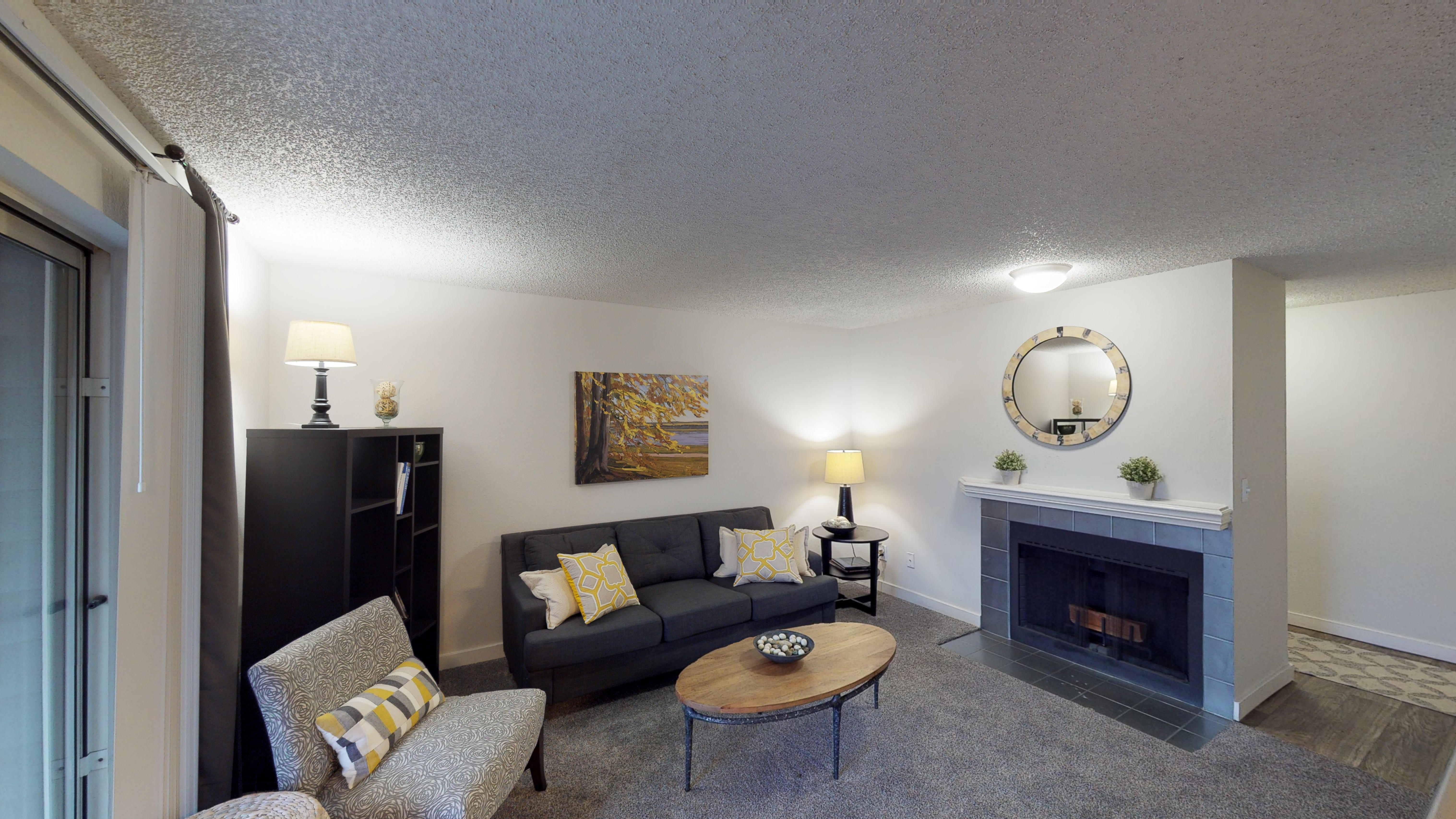 Apartments Near PLU Altitude 104 for Pacific Lutheran University Students in Tacoma, WA