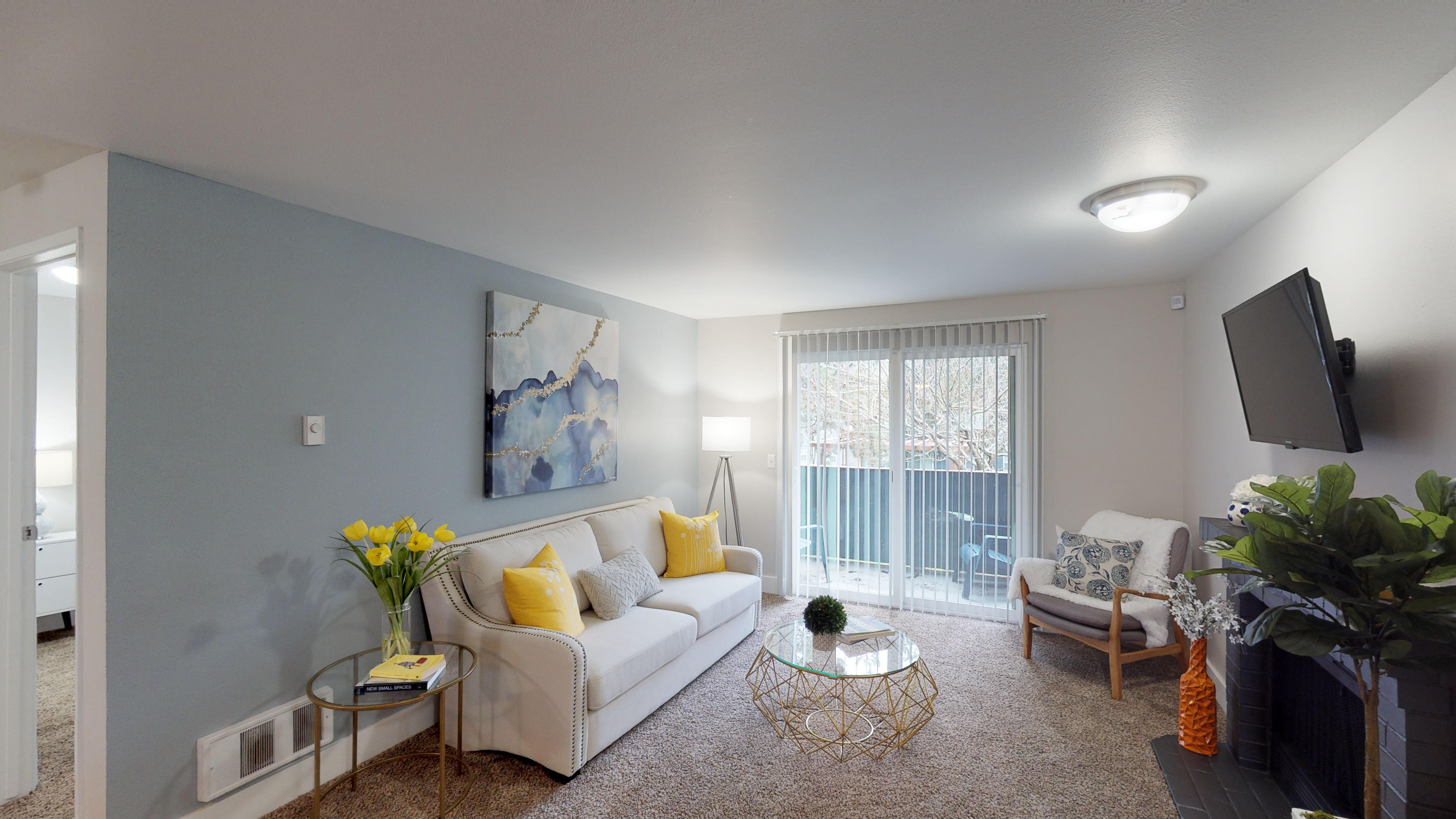 Apartments Near Green River Vibe for Green River Community College Students in Auburn, WA