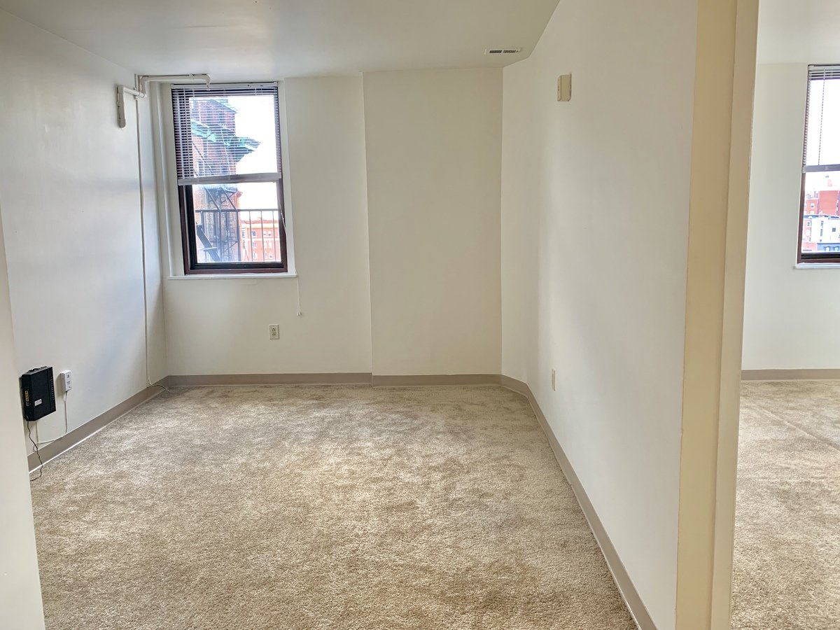 2 Bedrooms 1 Bathroom Apartment for rent at The Stafford Apartments in Baltimore, MD