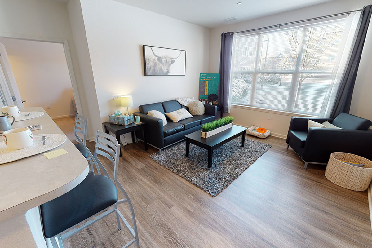 Apartments Near Iowa Aspire At West Campus (new) for Iowa Students in , IA