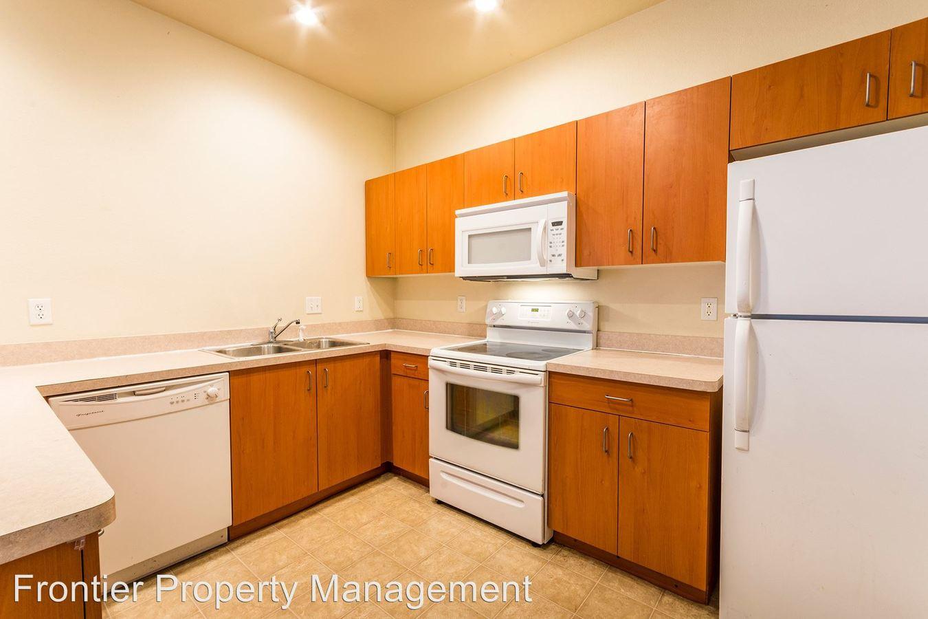 2 Bedrooms 1 Bathroom Apartment for rent at 901 Moro St. in Manhattan, KS