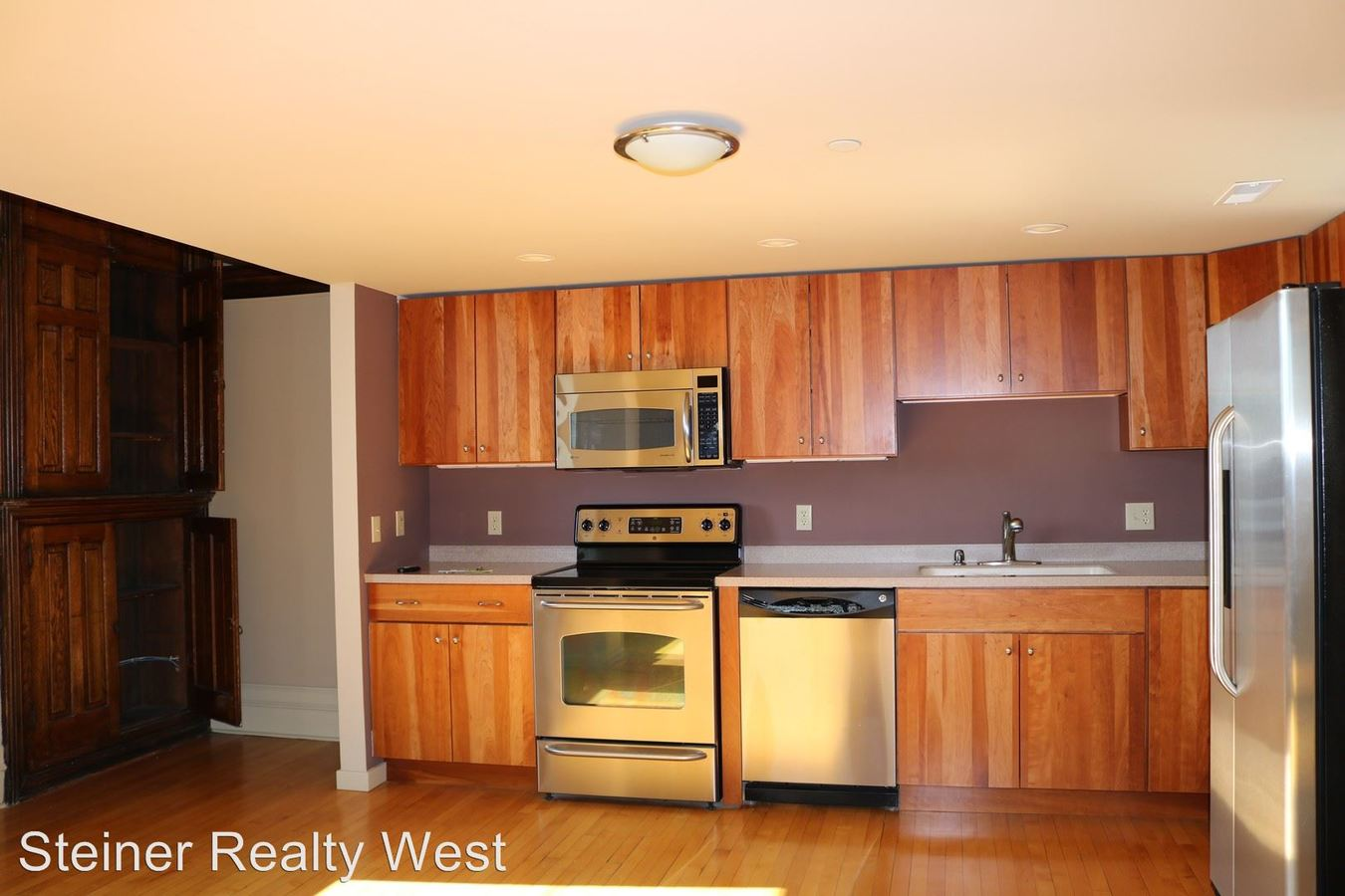 1 Bedroom 2 Bathrooms Apartment for rent at Grant School Lofts in Pittsburgh, PA