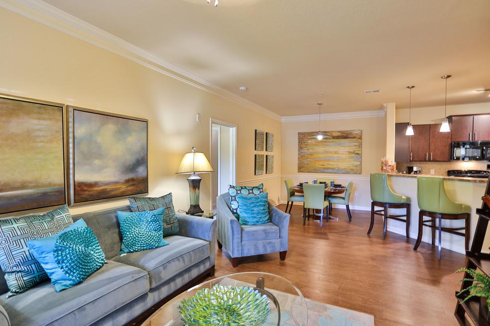 Ansley Falls Apartment Homes photo