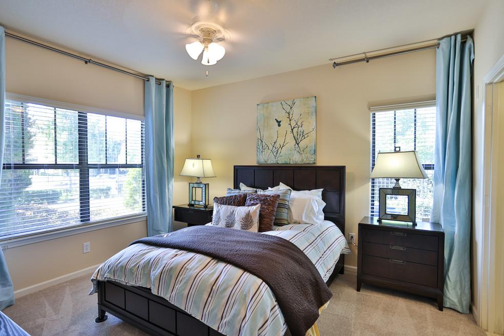 Live at Ansley Falls Apartment Homes