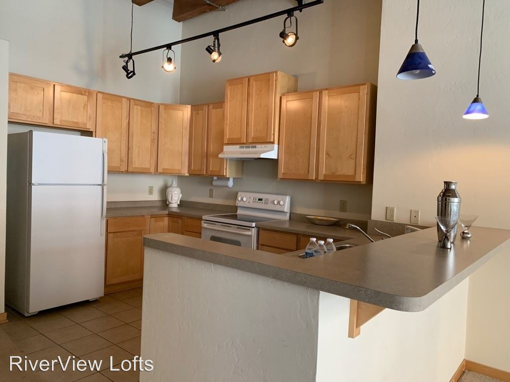 1 Bedroom 1 Bathroom Apartment for rent at Riverview Lofts in Milwaukee, WI