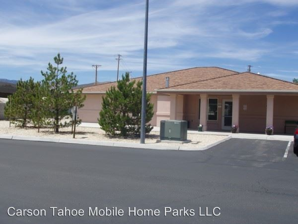 2 Bedrooms 1 Bathroom Apartment for rent at 1871 N Lompa Lane in Carson City, NV