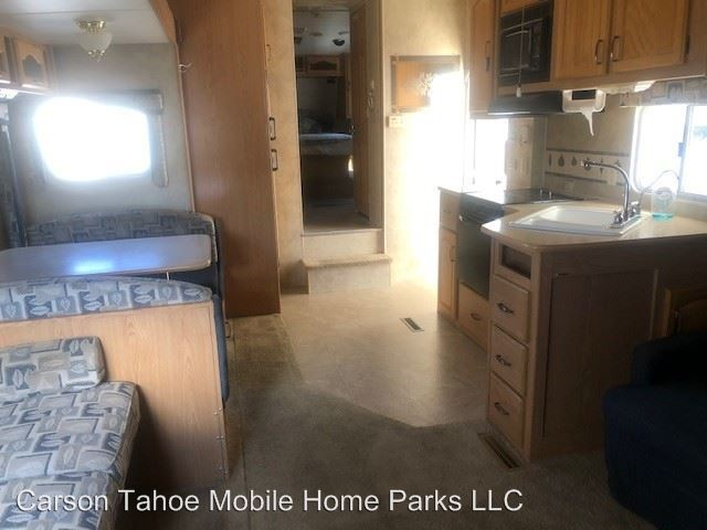 1 Bedroom 1 Bathroom Apartment for rent at 1871 N Lompa Lane in Carson City, NV