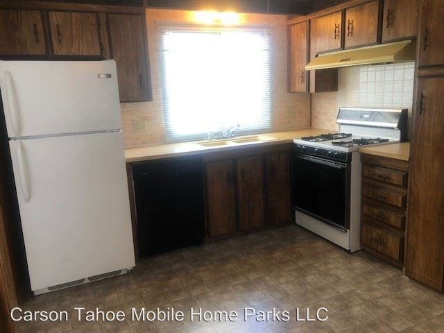 2 Bedrooms 2 Bathrooms Apartment for rent at 1871 N Lompa Lane in Carson City, NV