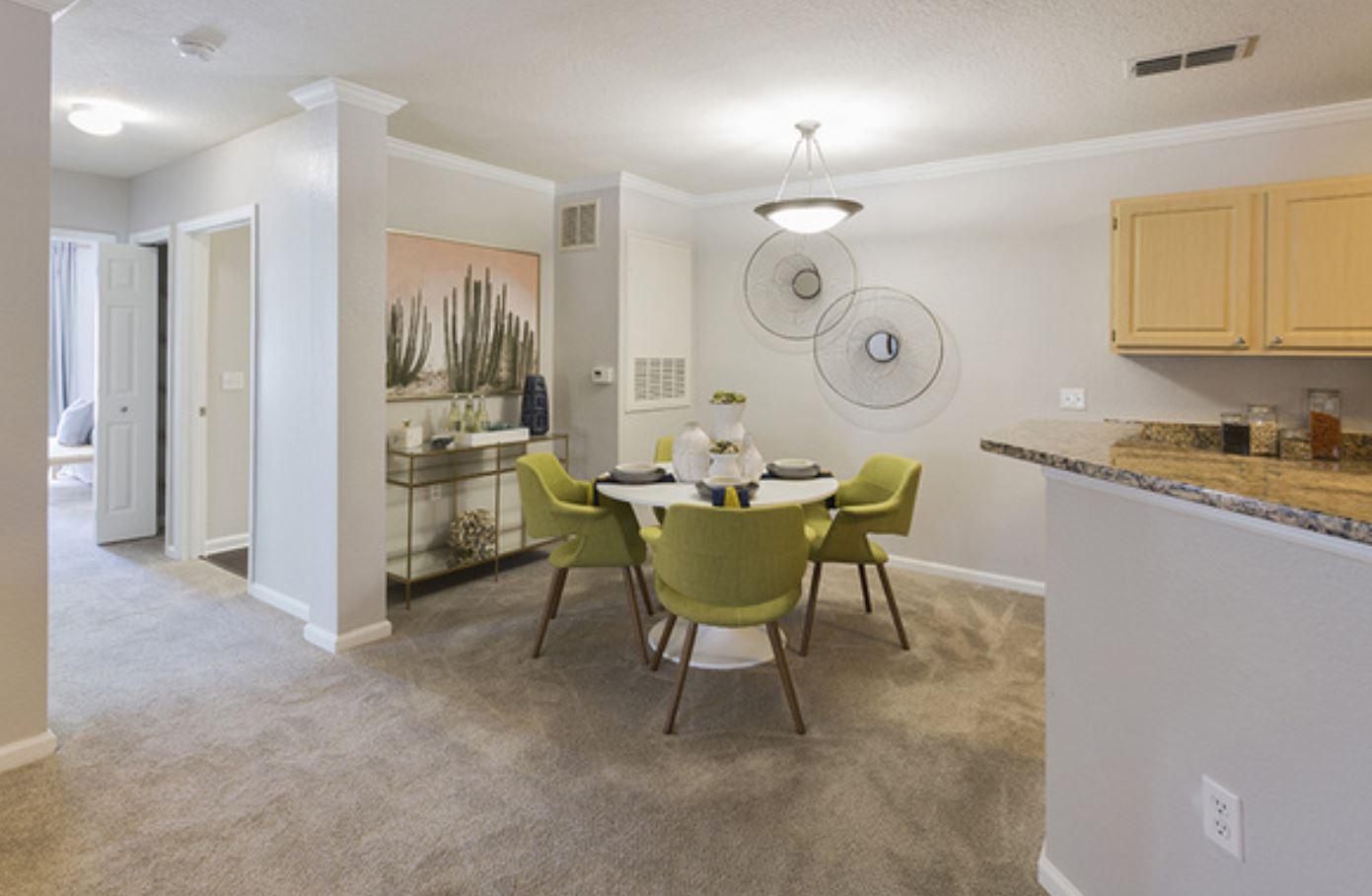 Palio Apartments rental